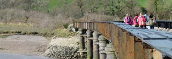 The Torridge Shifts it Favour Westward