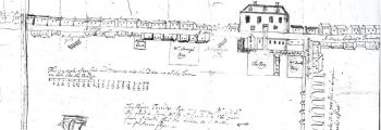 The Earliest Diagram of the Quays
